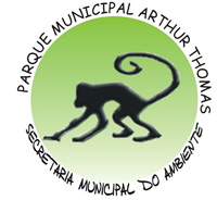 Logo do Parque Arthur Thomas